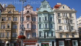город Пльзень -Чехия