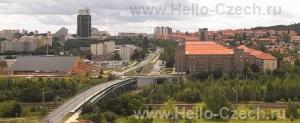 Город Мост